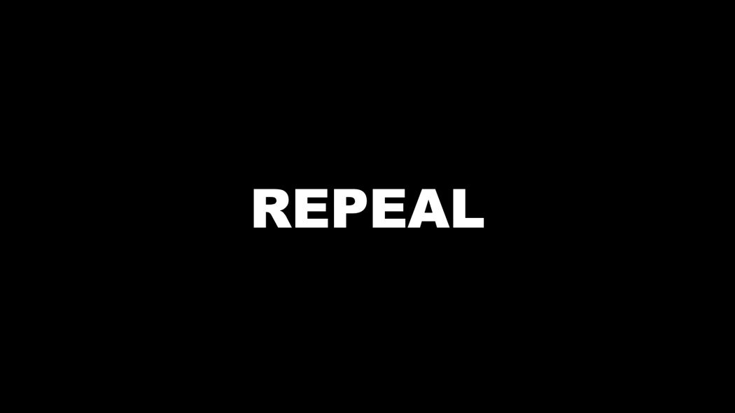 Repeal the eighth amendment in ireland