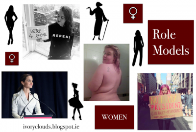 female role models to inspire women