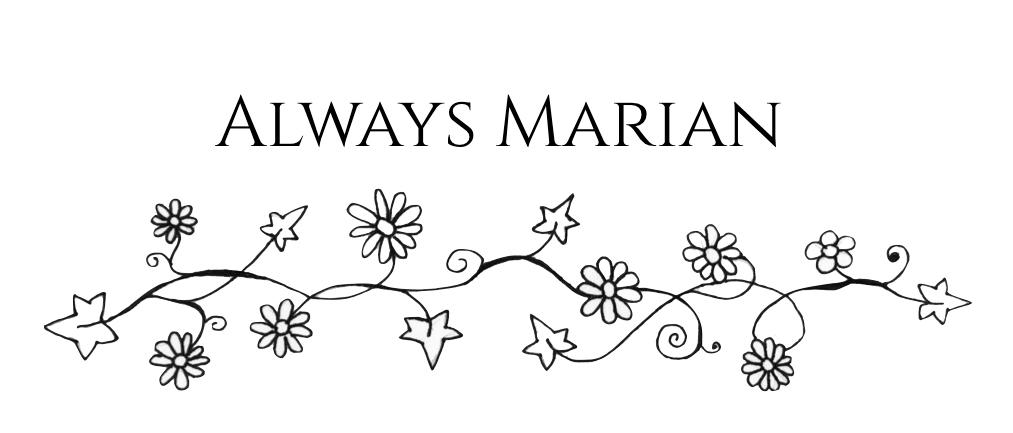 Always Marian